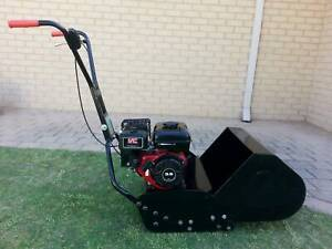 "17"" reel lawn mower"