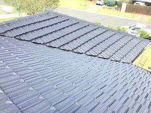 Roof painting and cleaning ( free quote , good price ) Kingswood Penrith Area Preview