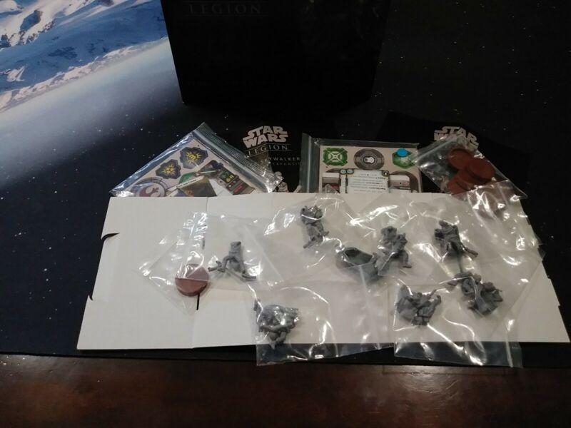 Star Wars Legion Rebel small lot