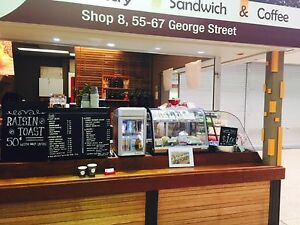 cafe for sale Parramatta Parramatta Area Preview