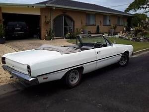 1971 Valiant VG Convertible Mullumbimby Byron Area Preview