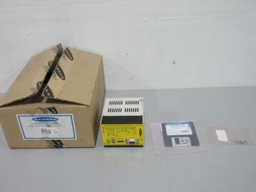New Banner MAHCIN-1 High Resolution Mini-Array Controller