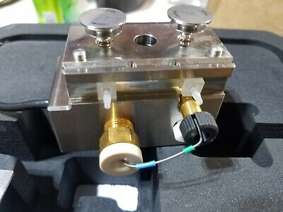 Thermo Scientific Hplc Pump Head Rslcnano Ncs-3500rs Ncp-3200rs 6041.1901a