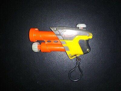 NERF N-Strike S.S AS-1 Air Powered Keychain Blaster Gun