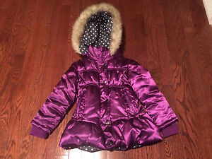 Girl spring / fall jacket size 4 - see all pictures