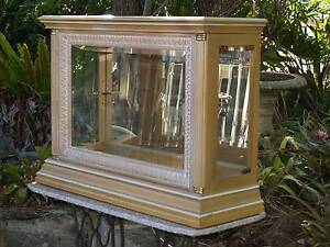 Empire Style Display Cabinet Martin Gosnells Area Preview