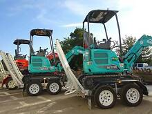 Dig-ITi Plant Hire - Excavator Dry/Wet hire $250 pd FREE delivery Mernda Whittlesea Area Preview