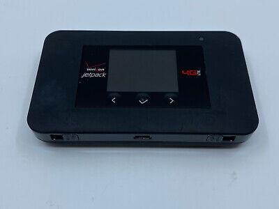 Verizon Jetpack 4G LTE Mobile Hotspot - NetGear AC791L (Verizon Wireless)