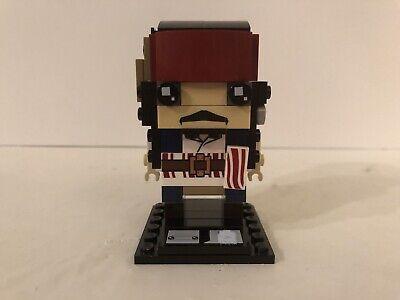 LEGO Disney BrickHeadz - Captain Jack Sparrow