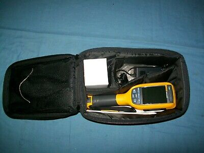 New Fluke Ti95 Thermal Imager -4 To 482f -20 To 250c Thermal Imaging Camera