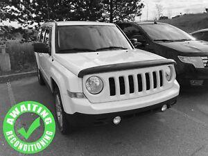 2014 Jeep Patriot North 4x4 Auto| Rem Ent| Pwr Equip| UConnect W