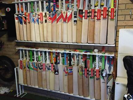 Cricket Bats New & Used - $100 to $200 - All Full Size (SH) Mermaid Waters Gold Coast City Preview