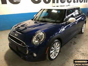 2015 Mini 5 Door Cooper S w/Pano Roof /Navigation / Head's Up