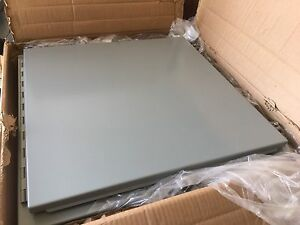 "Brand new Hammond 1418N4J8 -24""x24""x8""- Metal Enclosure"