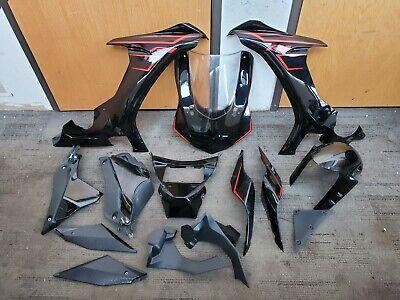 15-20 Yamaha YZF R1 R1S R1M FULL FAIRING SET BODYWORK KIT PLASTICS PANELS OEM