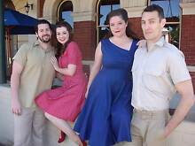 Quintessential Australian play delivers wartime romance South Perth South Perth Area Preview