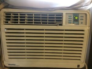 Danby 10500 BTU Air Conditioner