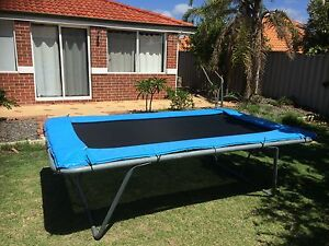 Trampoline Currambine Joondalup Area Preview