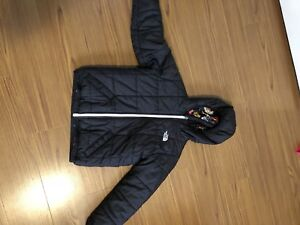 North face winter jacket size 7 $30
