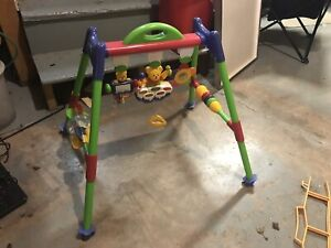 Infant floor thingy