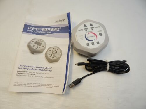 Freemie Independence Mobile Breast Pump ONLY - Pre Owned WORKS GREAT