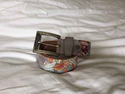 ED HARDY Belt (Copy)