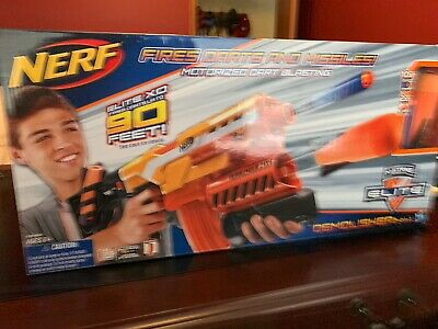 Nerf N-Strike Elite 2-in-1 Demolisher sealed in original box