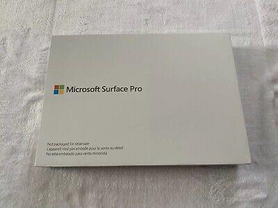 "Microsoft Surface Pro 12.3"" Intel Core I5 4gb 128gb SSD Windows 10"
