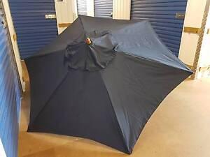 Patio Umbrella Palm Beach Gold Coast South Preview