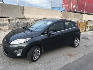 2011 Ford Fiesta must go