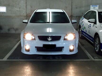 Cheap Melbourne CBD Carpark For Lease
