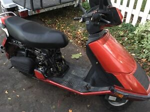 Elite 150 Honda Scooter