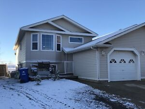 2 bed 2 full bath semi detached Utilities included $1900