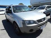 2006 FORD TERRITORY TX (RWD) 4 SPEED AUTOMATIC $4490 Maddington Gosnells Area Preview
