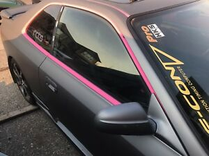Complete vehicle wraps! Restyle your vehicle today