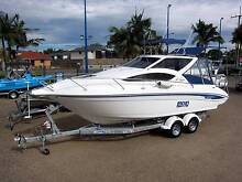 Whittley 660 Cruiser Tingalpa Brisbane South East Preview