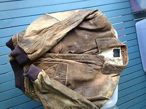 LEATHER BOMBER JACKET Edge Hill Cairns City Preview