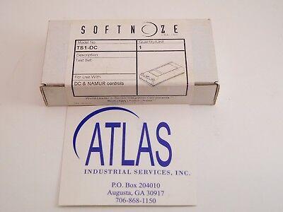 Softnoze Test Set Ts1-dc  A44