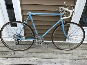 Vintage Bicycle needs home [SOLD]