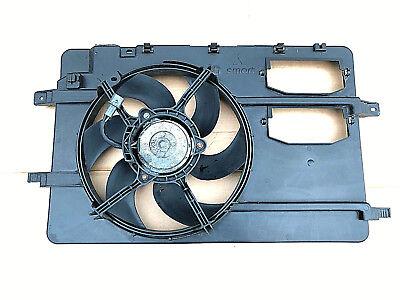 MITSUBISHI COLT CZ1 CZ2 CZ3 CZC 1.1 1.3 1.5 - RADIATOR FAN