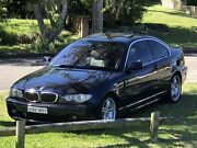 2003 BMW 325ci Coupe Bangor Sutherland Area Preview