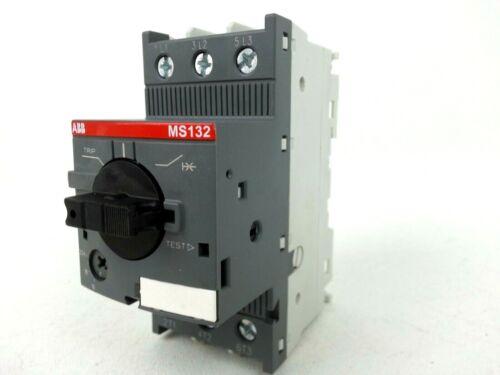 MS132 ABB Manual Motor Starter
