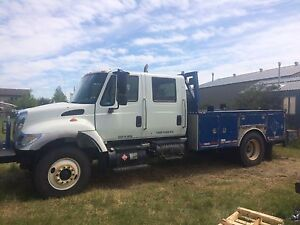 International 7300 REDUCED NEED TO SELL