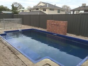 DSD FENCING Beechboro Swan Area Preview