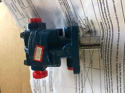 Cessna 24194 Raa Hydraulic Gear Pump