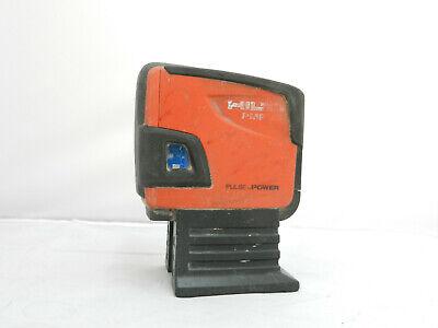 Hilti Pmp 45 Plumb Square Level Self Leveling 5 Point Laser