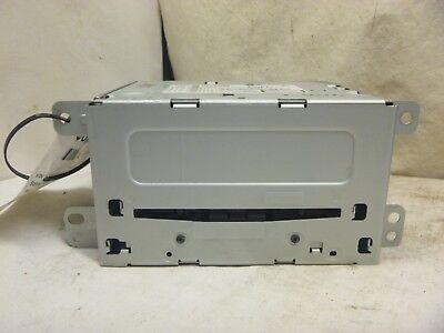 11 12 13 Chevrolet Volt Radio Cd Mechanism UFU 22854760 Bulk 702