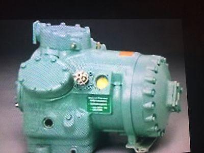 Carrier Totaline 6e299tl-360-tr Hermetic Compressor New