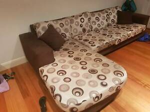 4 seater couch with chaise