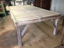 Wool Sorting Table - Dining table 64 y.o. Armidale 2350 Armidale City Preview